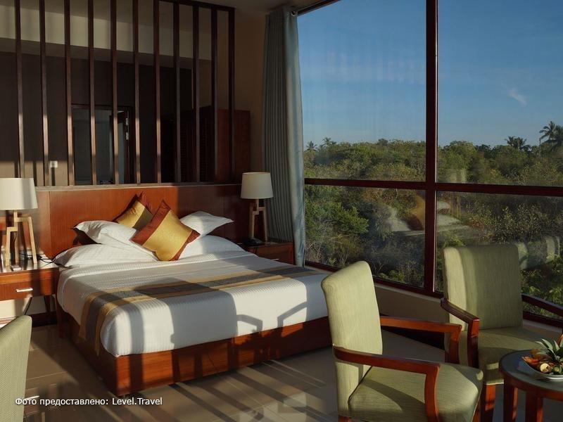 Фотография Sooriya Resort & Spa
