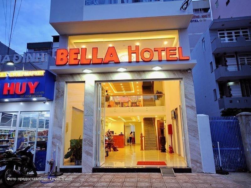 Фотография Bella Boutique Hotel