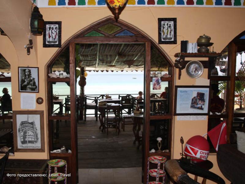 Фотография Langi Langi Beach Bungalows