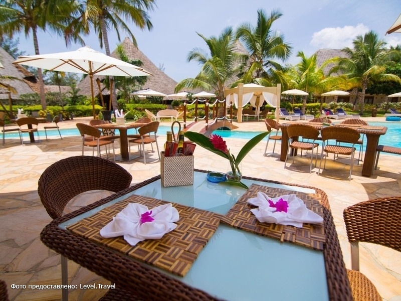Фотография Fruit & Spice Wellness Resort