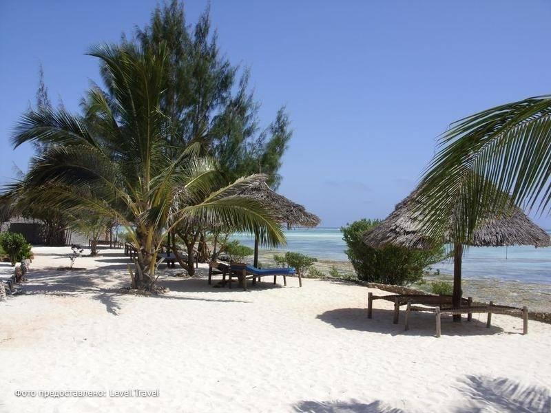 Фотография Tanzanite Beach