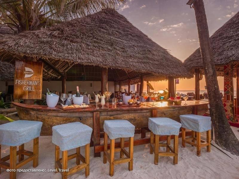 Фотография Double Tree By Hilton Resort Zanzibar Nungwi