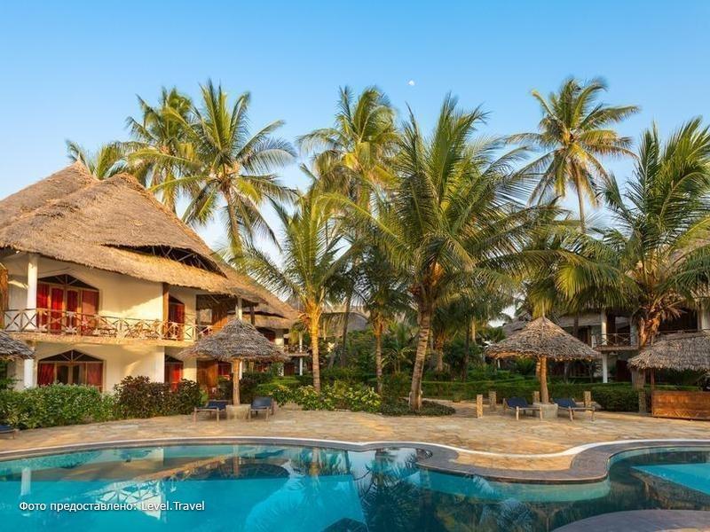Фотография AHG Waridi Beach Resort