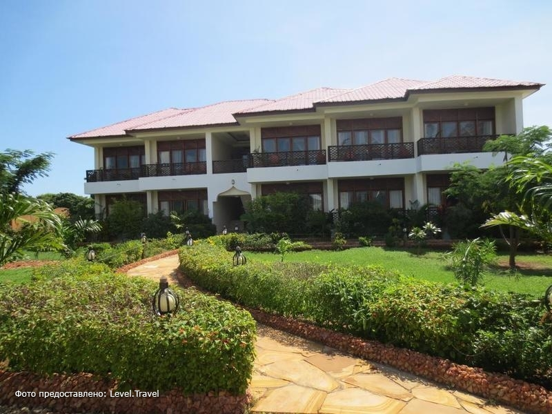 Фотография Zanzibar Star Resort