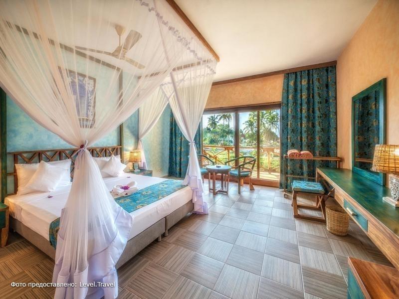 Фотография Zanzibar Queen