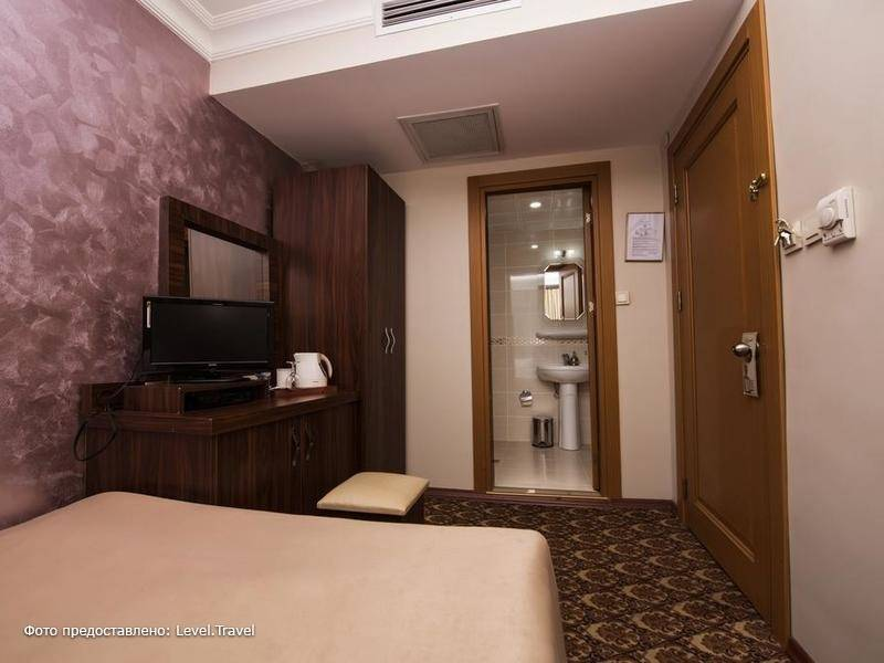 Фотография Elan Hotel