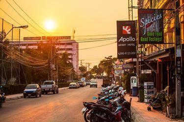 Пратамнак, Таиланд 75040 ₽
