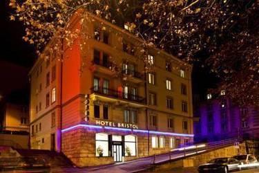 Hotel Bristol Zurich 3*