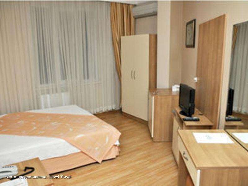 Фотография Arsima Hotel