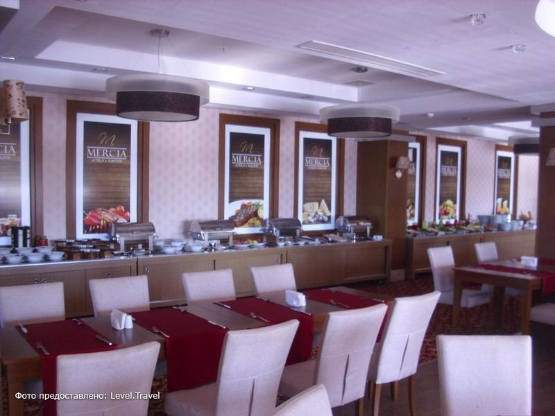 Фотография Mercia Hotel & Resort