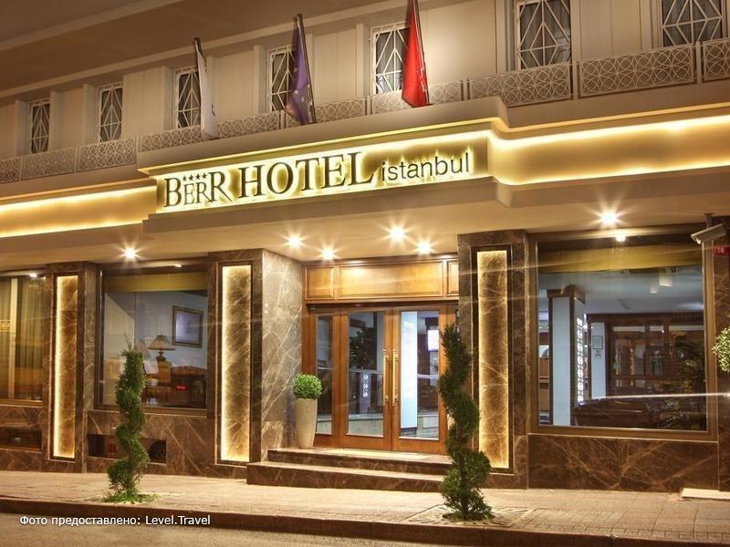 Фотография Berr Hotel