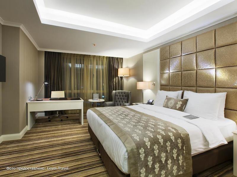 Фотография Dedeman Bostanci Istanbul Hotel & Convention Centre