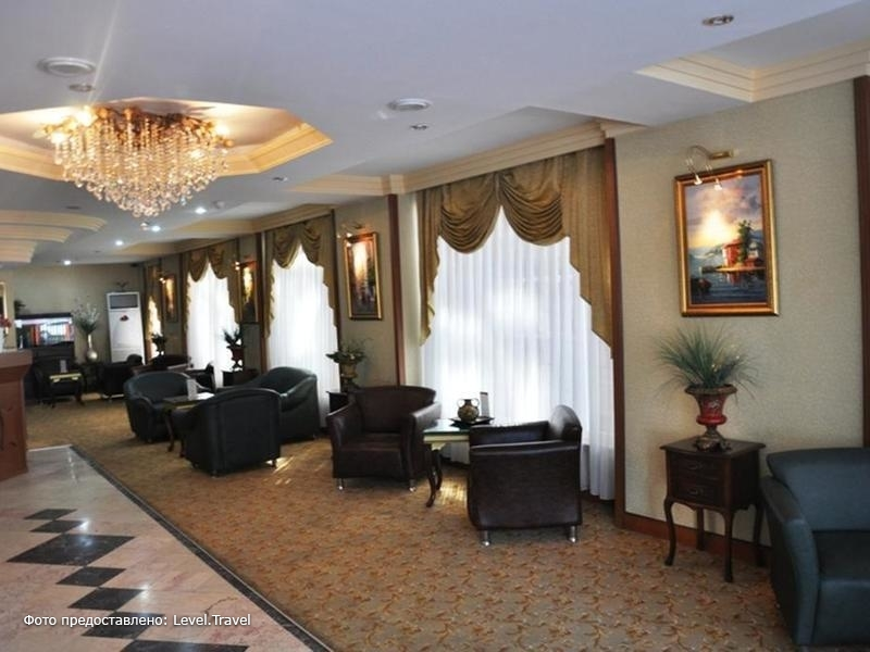 Фотография Kaya Madrid Hotel