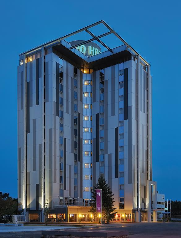 Отель Expo Congress, Будапешт, Венгрия