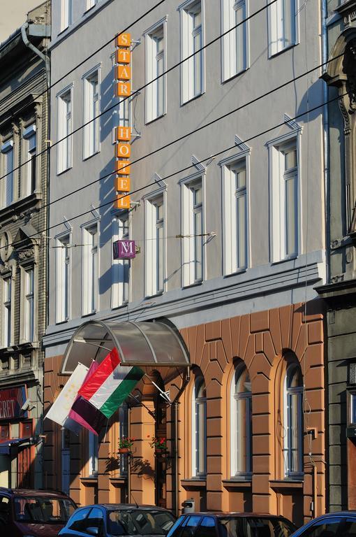Отель Star City, Будапешт, Венгрия