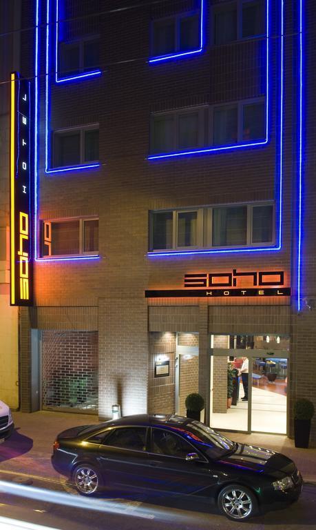 Отель Soho Hotel, Будапешт, Венгрия