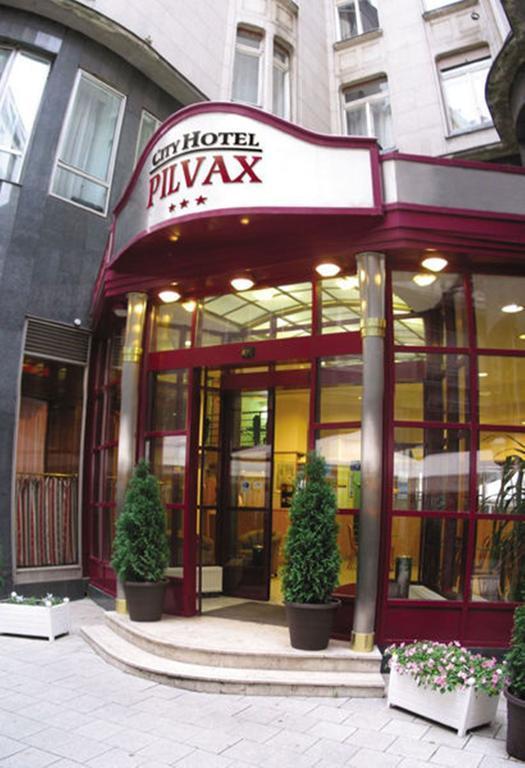 Отель City Hotel Pilvax, Будапешт, Венгрия