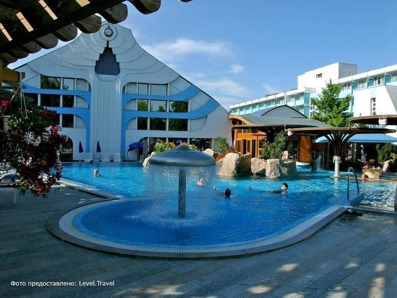 Фотография Naturmed Hotel Carbona