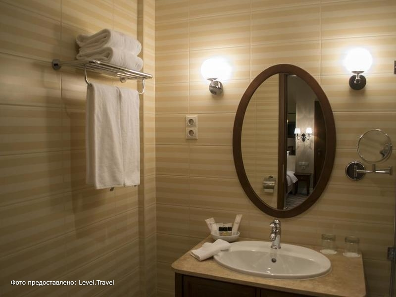Фотография Mirage Medic Hotel (Ex. Mirage Fashion Hotel)