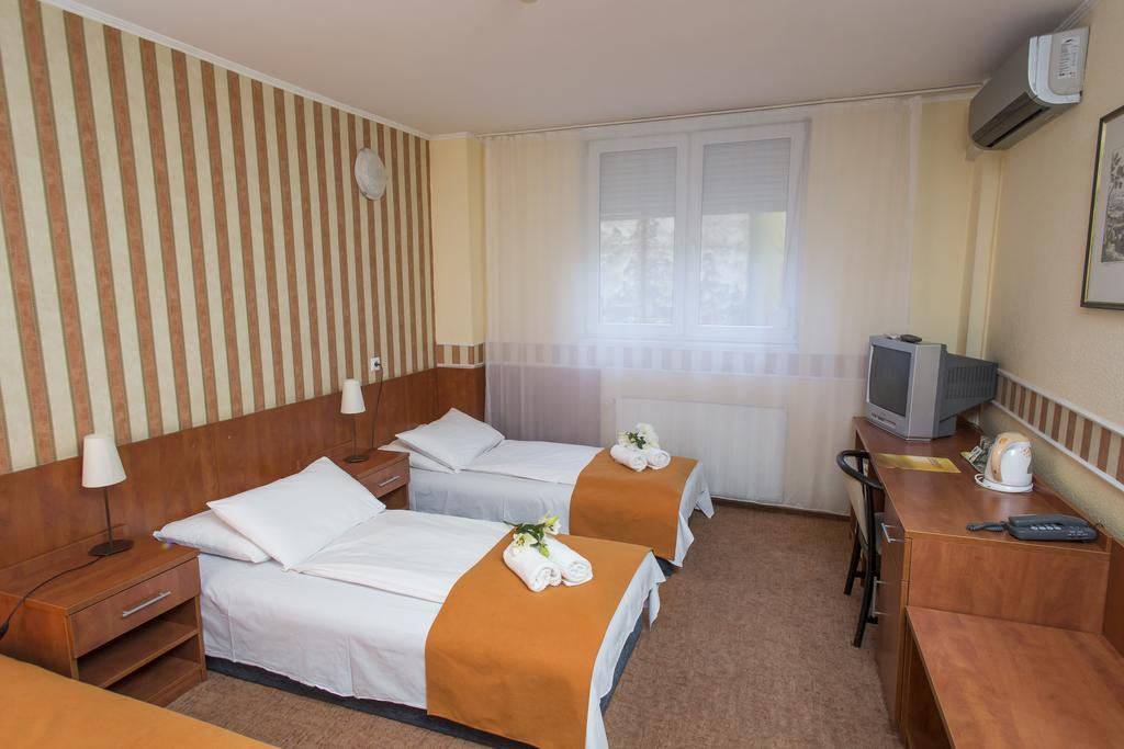Отель Atlantic, Будапешт, Венгрия