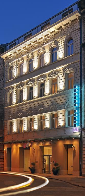 Отель Atrium Fashion Hotel, Будапешт, Венгрия