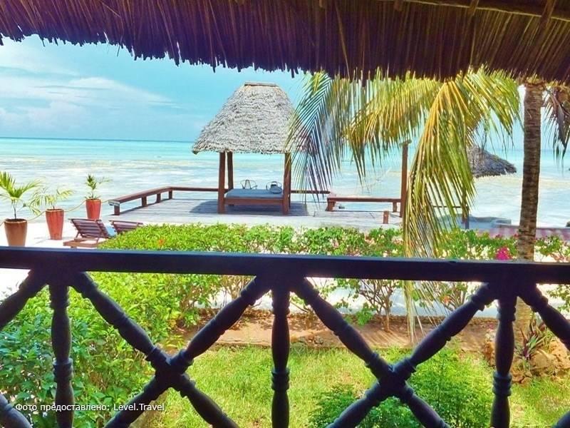 Фотография Mnarani Beach Cottage