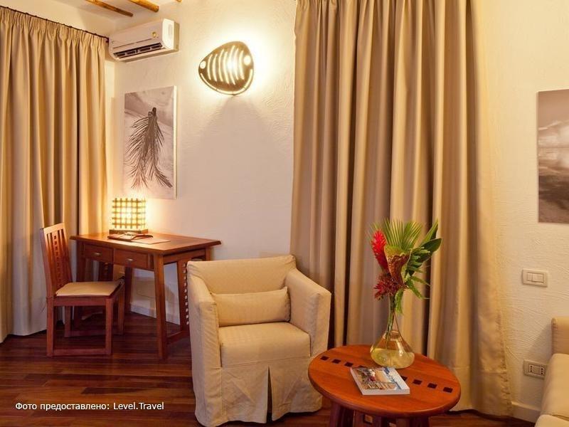 Фотография Essque Zalu Hotel