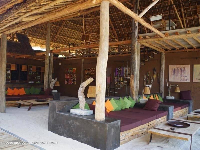 Фотография Mwezi Boutique Resort