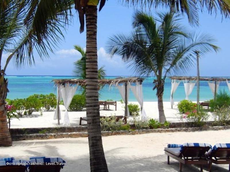 Фотография Next Paradise Boutique Resort