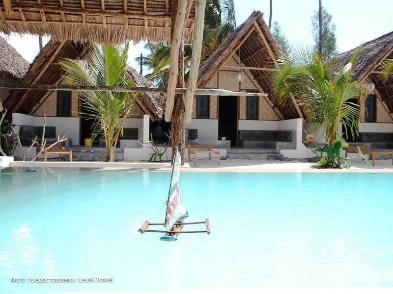Фотография Nur Beach Hotel