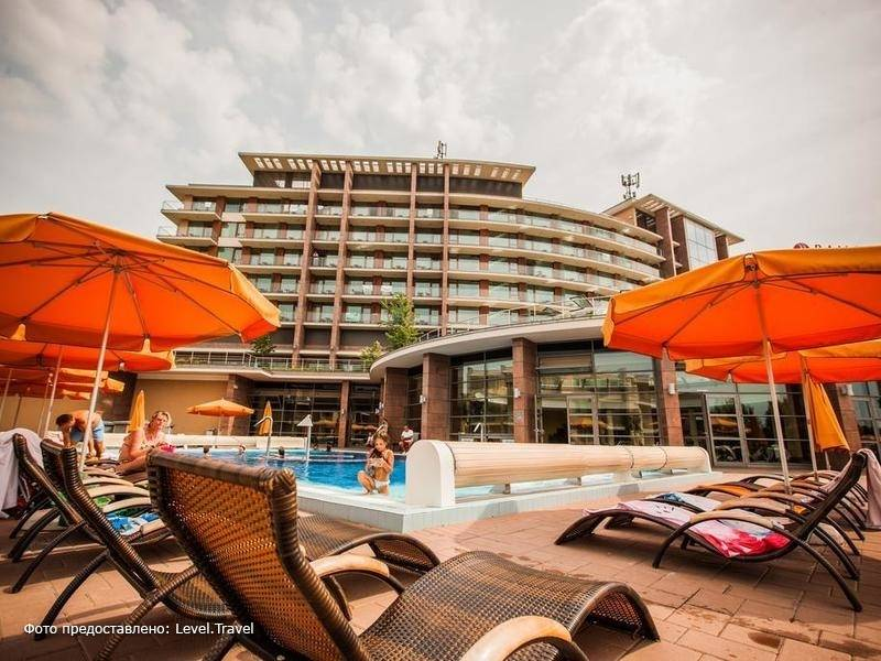 Фотография Aquaworld Resort Budapest