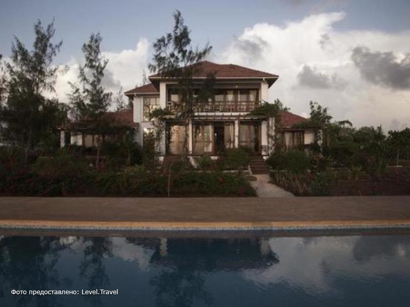 Фотография Kandili Villa