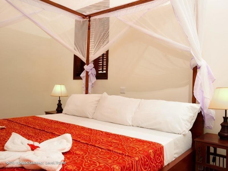 Фотография Villa Serenity Zanzibar