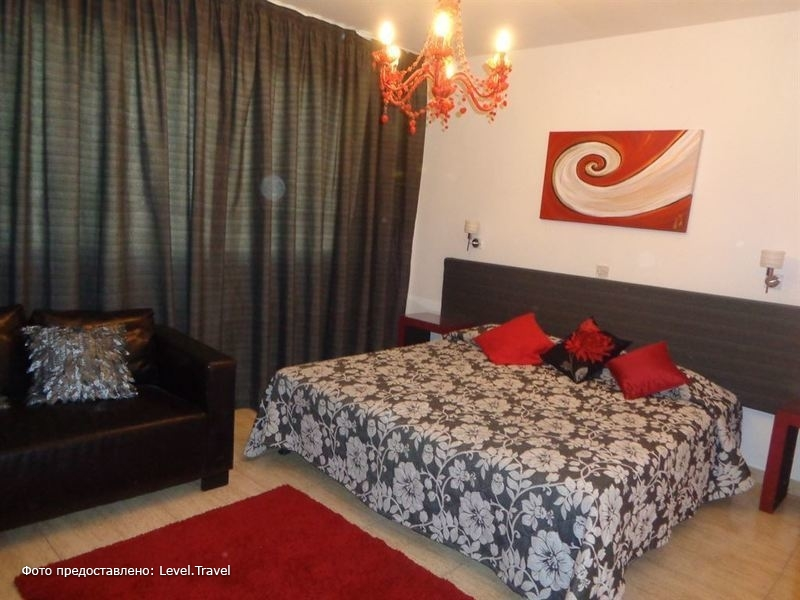 Фотография Irene Hotel Apartments