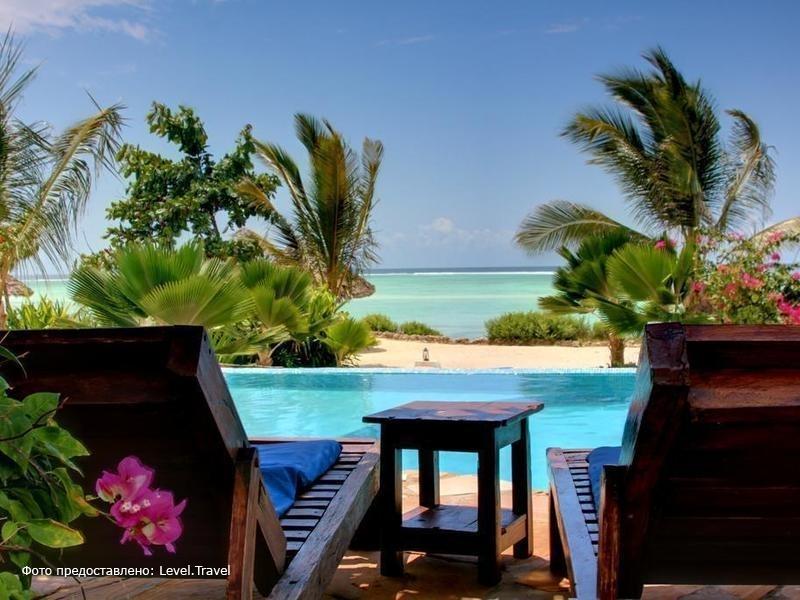 Фотография The Zanzibari