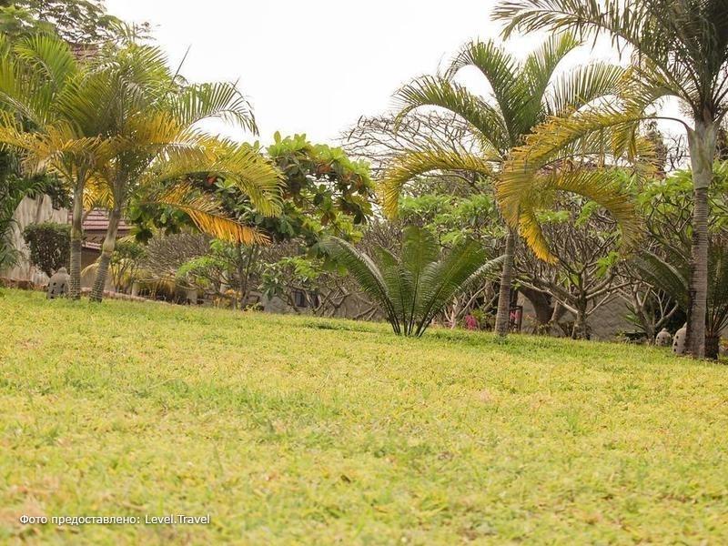 Фотография Swahili Beach Resort