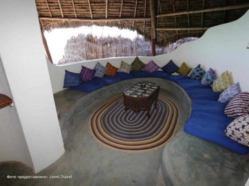 Фотография Unguja Beach Lodge