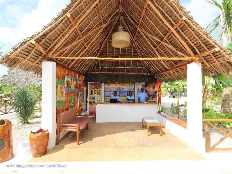 Фотография Paradise Beach Resort