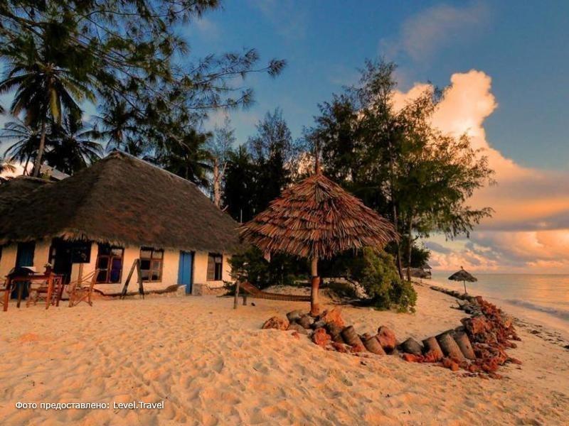 Фотография Ndame Beach Lodge