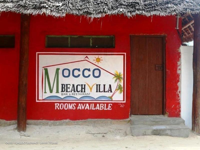 Фотография Mocco Beach Villa