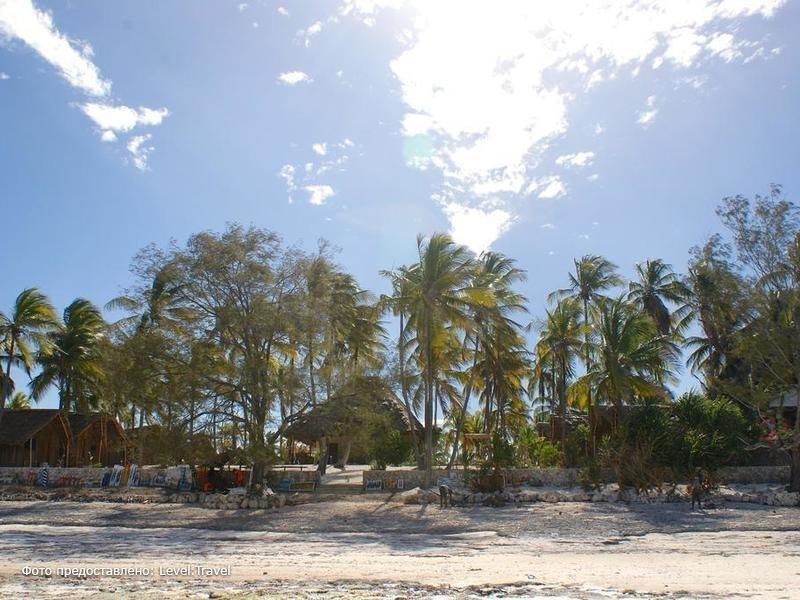 Фотография Mnana Beach Bungalows