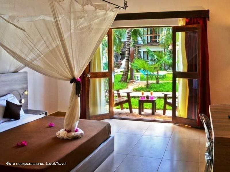 Фотография My Blue Zanzibar