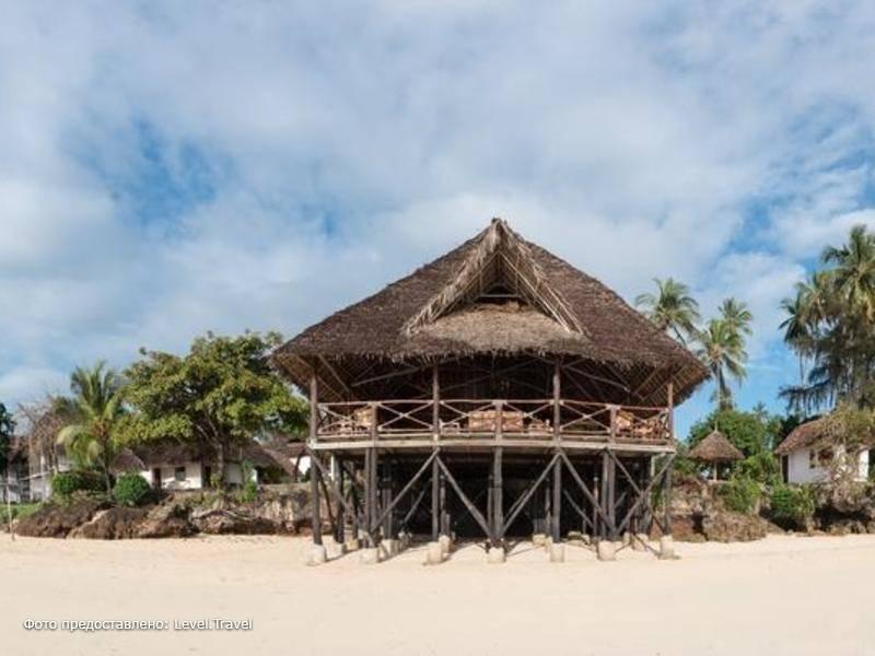 Фотография Filao Beach Zanzibar (Ex. Ngalawa Beach Village)