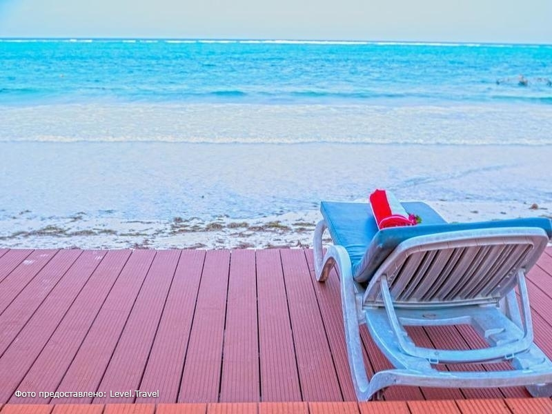 Фотография Zawadi Beach Villas (Adults Only 18+)
