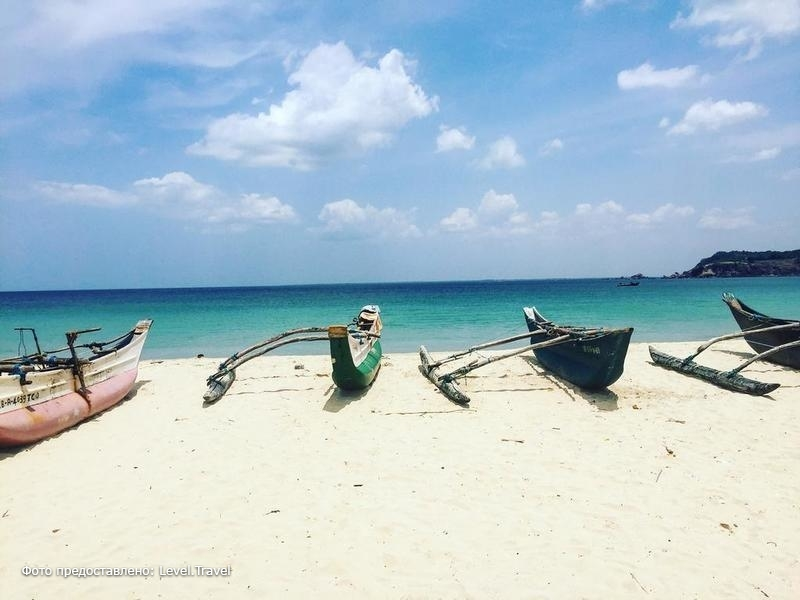 Фотография Pearl Oceanic Resort