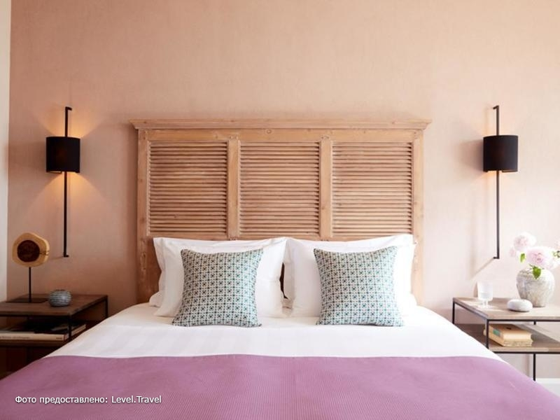 Фотография Marbella Nido Suite Hotel & Villas (Adults Only 16+)