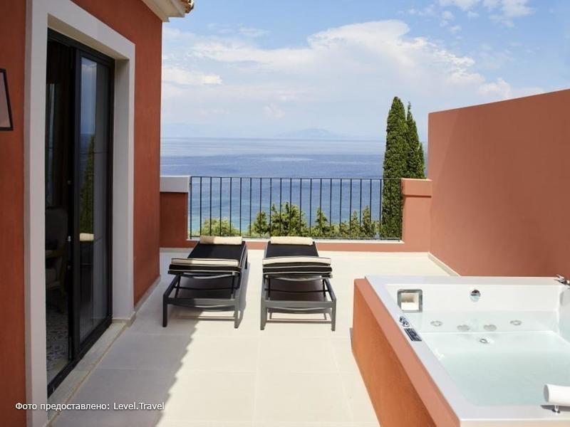 Фотография Marbella Nido Suite Hotel & Villas (Adults Only 16+)
