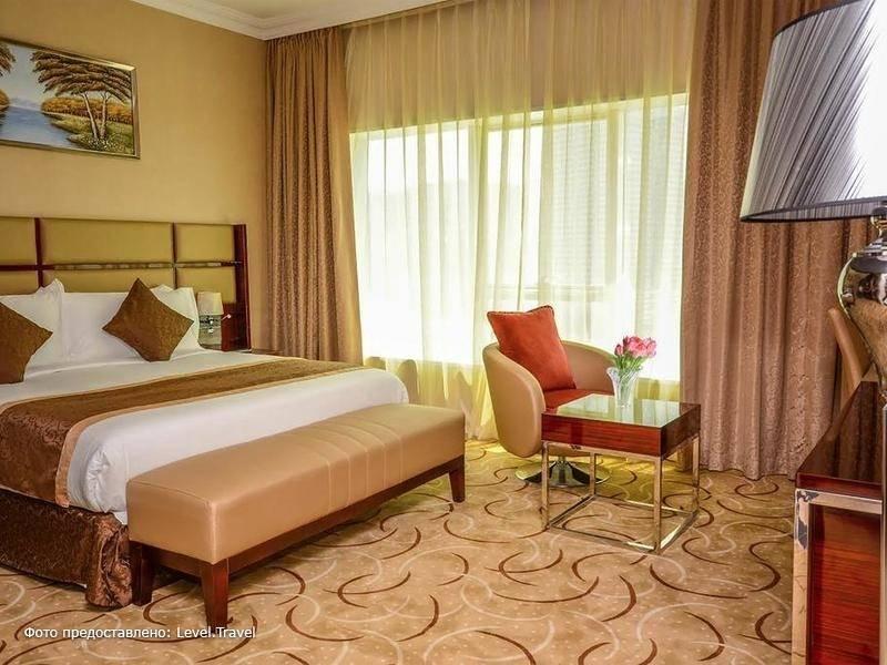 Фотография Al Salam Grand Hotel