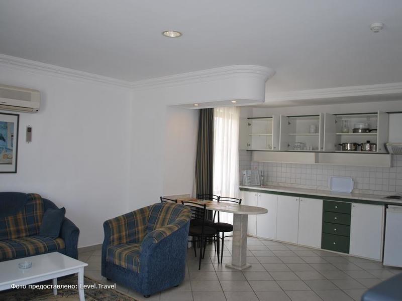 Фотография Sifalar Apart Hotel