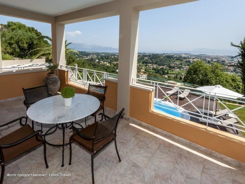 Фотография Villa Stephandra